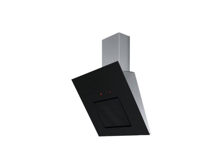 Okap przyścienny GORENJE DVG6545GES Okap kominowy Szerokość 60 cm Poziom hałasu 44 dB