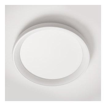 PP P ANGELO 50W WH PLAFON NOWOCZESNA LAMPA SUFITOWA NATYNKOWA LED 50W 3000K 61cm BIAŁY