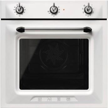 Piekarnik SMEG SF6905B1 Elektryczny Biały A