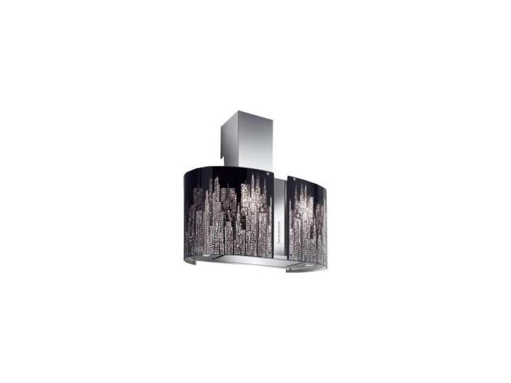 Okap przyścienny FALMEC MANHATTAN 67 LED Okap kominowy Kategoria Okapy Szerokość 67 cm Sterowanie Elektroniczne