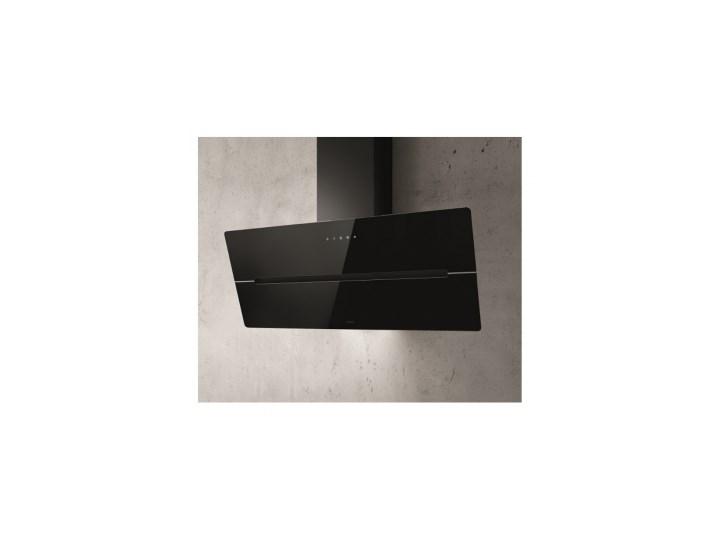 Okap przyścienny ELICA Wise BL/A/90 Szerokość 89,8 cm Sterowanie Elektroniczne Okap kominowy Kategoria Okapy