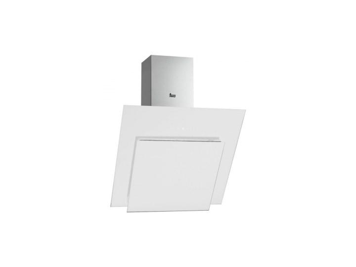Okap przyścienny TEKA DVS WHITE 673 Sterowanie Elektroniczne