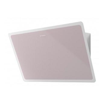 Okap przyścienny FABER GLAM-LIGHT EV8 Pink/WH 80