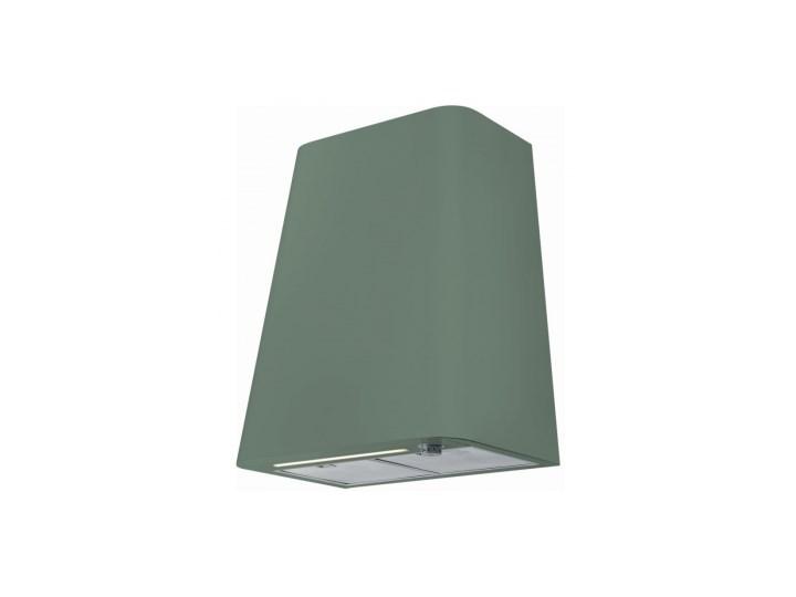 Okap przyścienny Franke FSMD 508 GN Smart Deco Okap kominowy Poziom hałasu 48 dB