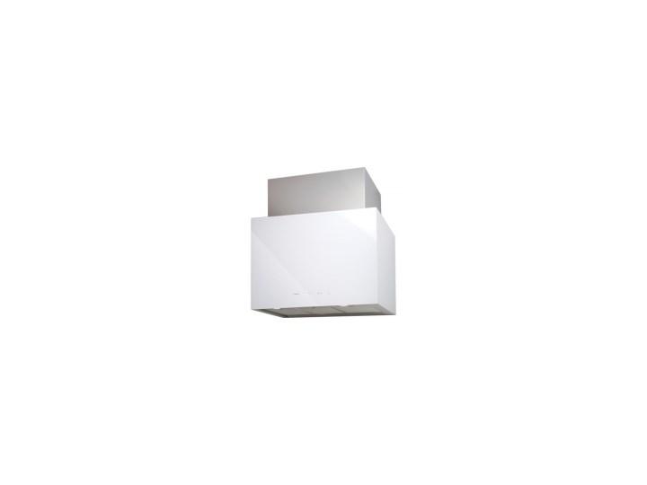 Okap wyspowy NODOR Isla Cube Glass 60 WH