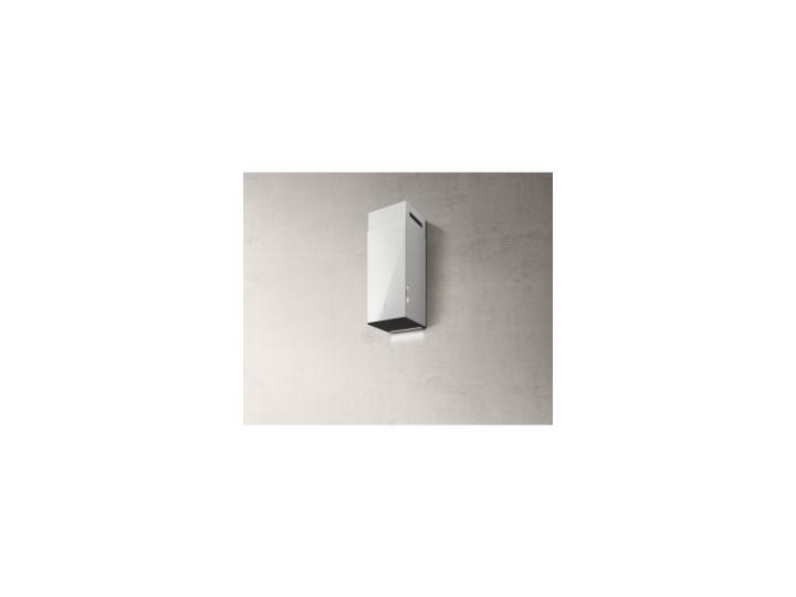 Okap przyścienny ELICA HAIKU WH/A/32 Sterowanie Elektroniczne Okap kominowy Kategoria Okapy