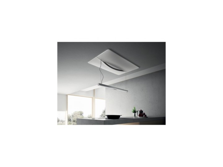 Okap Sufitowy ELICA EMPTY SKY WH/A/120 Kategoria Okapy Szerokość 120 cm Okap wyspowy Poziom hałasu 31 dB