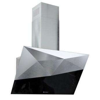 Okap przyścienny GLOBALO Rendero 90.1 Black