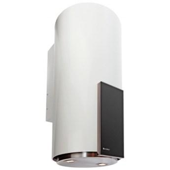 Okap przyścienny GLOBALO Roxano 39.1 White
