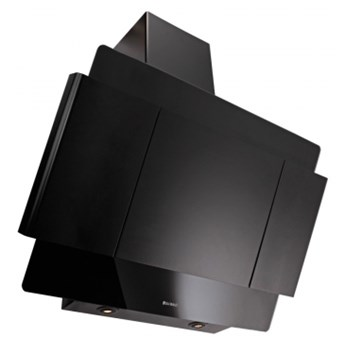 Okap przyścienny GLOBALO Himeriso 90.1 Black