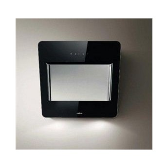 Okap przyścienny ELICA BELT Lux BL/A/55 czarny