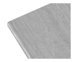 Blat laminowany 60 x 3,8 x 305 cm grey travertino