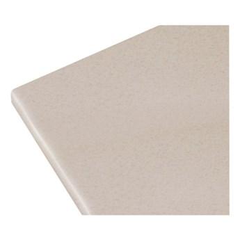 Blat laminowany Biuro Styl 60 x 2,8 x 204,5 cm piasek antyczny