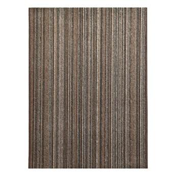 Chodnik Colora 80 cm brązowy