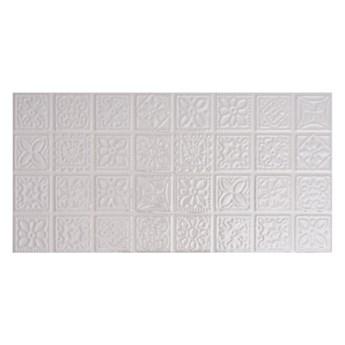 Glazura Esempia Ceramstic 30 x 60 cm crema fiori 1,44 m2