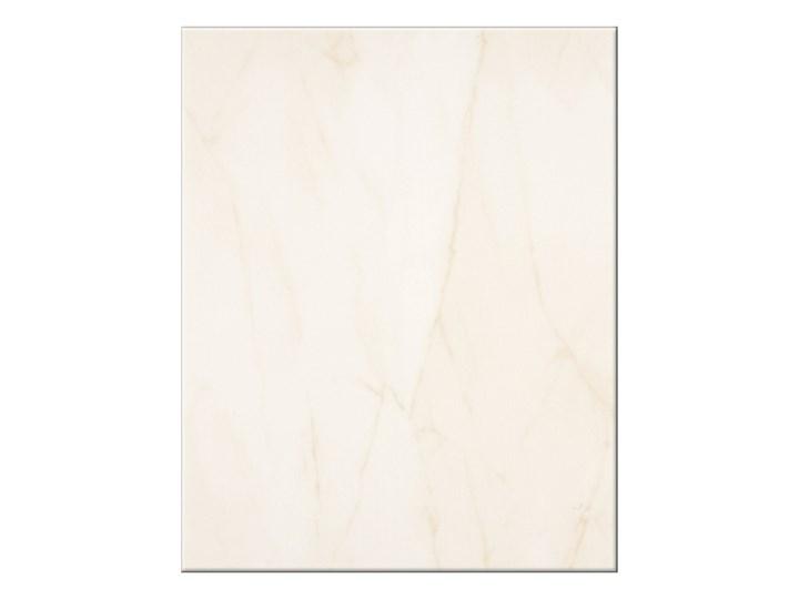 Glazura Tania Cersanit 20 x 25 cm beżowa 1,5 m2 Płytka bazowa Płytki ścienne 20x25 cm Powierzchnia Polerowana Prostokąt Płytki kuchenne Płytki łazienkowe Kategoria Płytki