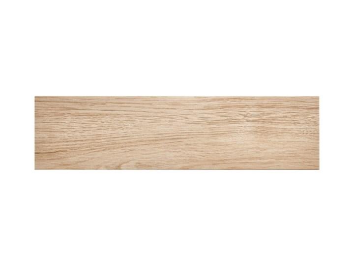Gres Guigliano Colours 18,5 x 59,8 cm beige 1 m2 Płytki tarasowe Płytki ścienne Prostokąt Płytki podłogowe 18,5x59,8 cm Kolor Beżowy