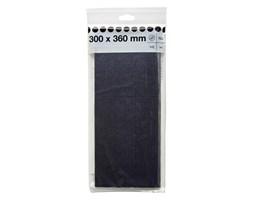 Podkładka filcowa samoprzylepna Diall 300 x 360 mm brązowa