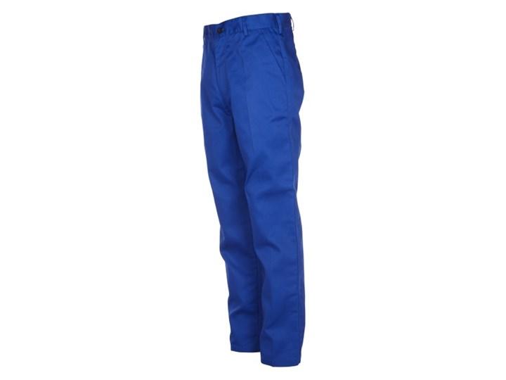 Spodnie robocze niebieskie W36 L32 46