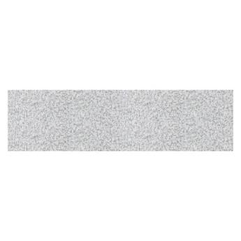 Stopnica 33 x 120 x 2 cm granit płomieniowany szara