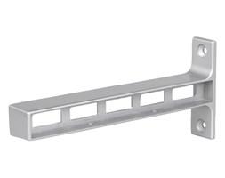 Wspornik łączący Form Rigga 18 mm aluminium