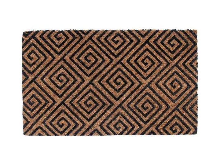 Wycieraczka Colours Bolaven 45 x 75 cm Włókno kokosowe Kolor Brązowy Kategoria Wycieraczki