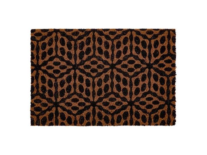 Wycieraczka Colours Cube 40 x 60 cm czarny Kategoria Wycieraczki