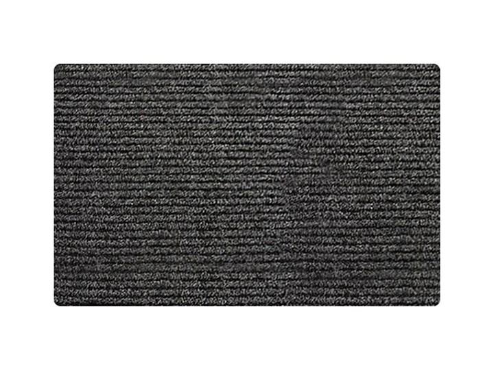 Wycieraczka Liverpool Eco 40 x 60 cm szara ciemna Tworzywo sztuczne Kategoria Wycieraczki