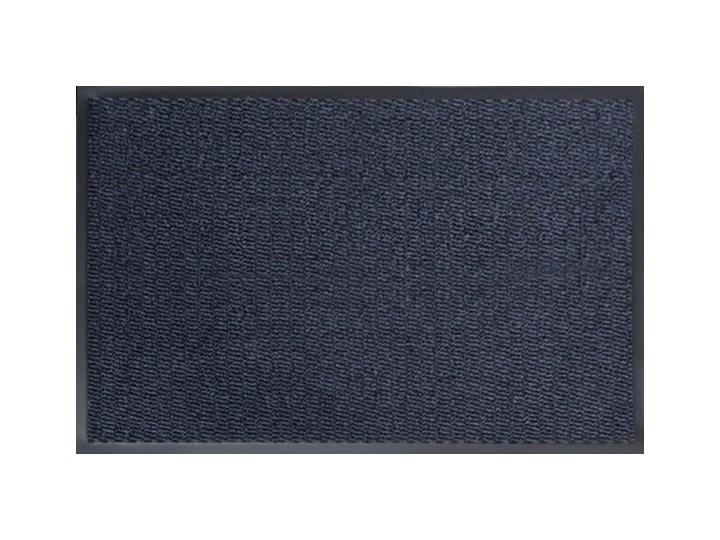 Wycieraczka Zone 90 x 150 cm niebieska