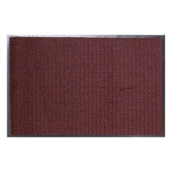 Wycieraczka Zone 90 x 150 cm red