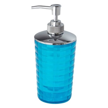 Dozownik do mydła Bori niebieski
