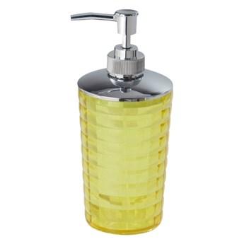 Dozownik do mydła Bori zielony