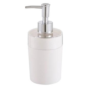 Dozownik do mydła Doumia biały