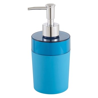 Dozownik do mydła Doumia niebieski