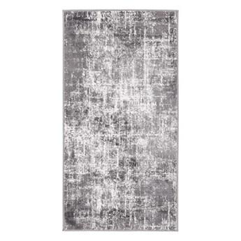 Dywan Soft Tali 80 x 150 cm granitowy