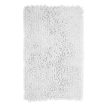 Dywanik łazienkowy Abava 50 x 80 cm biały
