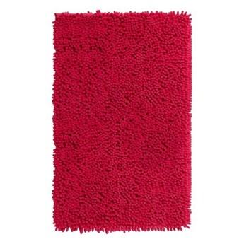Dywanik łazienkowy Abava 50 x 80 cm różowy