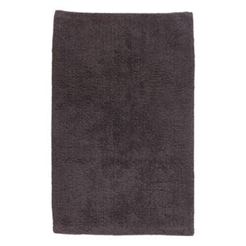 Dywanik łazienkowy bawełniany Diani 50 x 80 cm szary
