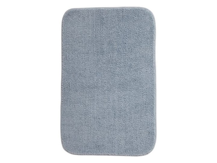 Dywanik łazienkowy Davoli 50 x 80 cm niebieski