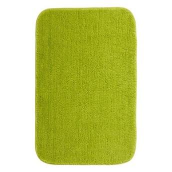Dywanik łazienkowy Davoli 50 x 80 cm zielony