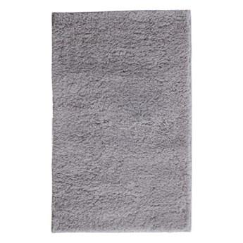 Dywanik łazienkowy Minicio 50 x 80 cm srebrny