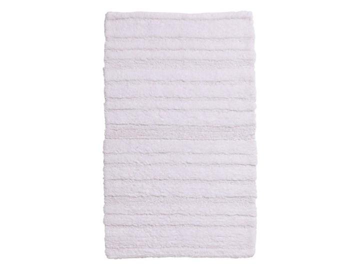 Dywanik łazienkowy Vorma biały Bawełna Prostokątny 50x80 cm Kategoria Dywaniki łazienkowe