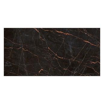 Gres 60 x 119,5 cm nero gold 1,434 m2