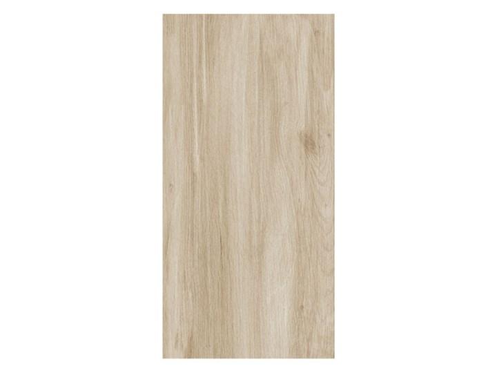 Gres szkliwiony Stargres Scandinavia 31 x 62 cm kremowy 1,54 m2 31x62 cm Płytki podłogowe Płytki tarasowe Powierzchnia Polerowana Prostokąt Kolor Beżowy