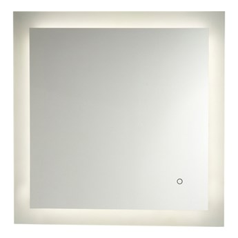 Lustro LED Cooke&Lewis Daymer 60 x 60 cm