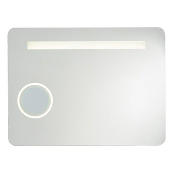 Lustro LED Cooke&Lewis Zoom Coppet 60 x 80 cm