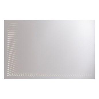 Lustro prostokątne Cooke&Lewis Calshot 3D 80 x 50 cm z oświetleniem LED