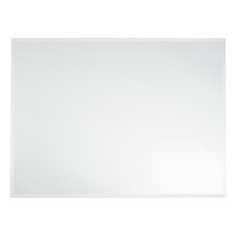 Lustro prostokątne Cooke&Lewis Ferryside 60 x 45 cm fazowane