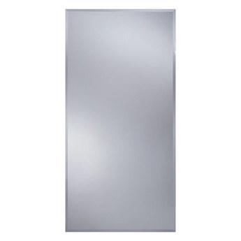 Lustro prostokątne Dubiel Vitrum 50 x 60 cm fazowane