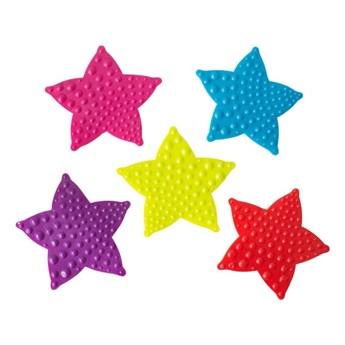 Mini maty łazienkowe Batumi gwiazdy